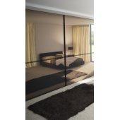 Pronks peegliga liuguks laius 1150-1200mm