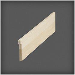 Divider 40 birch